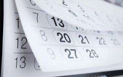 ANNULLATO – Avviso di convocazione Assemblea Straordinaria dei Soci – ottobre 2020