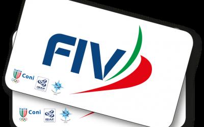ASD Circolo Nautico Ippocampo è affiliato alla FIV